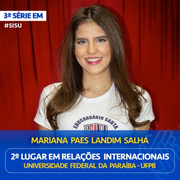 Mariana Paes Landim Salha