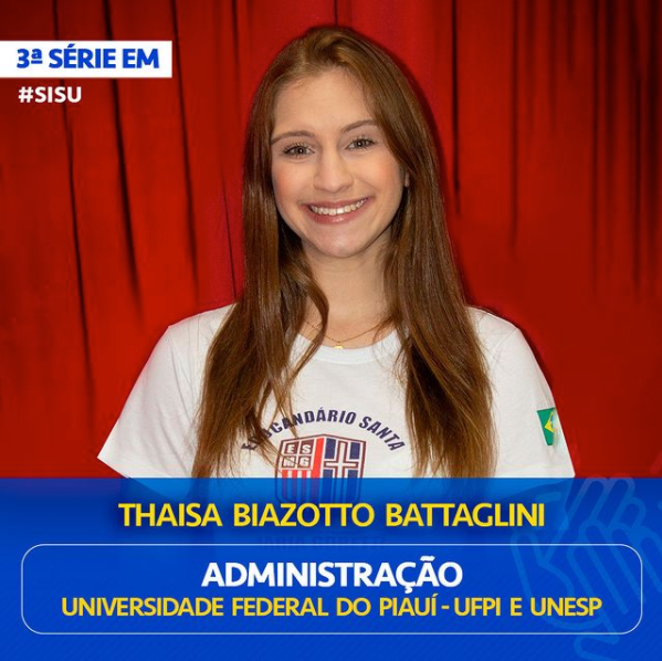 Thaisa Biazotto Battaglini
