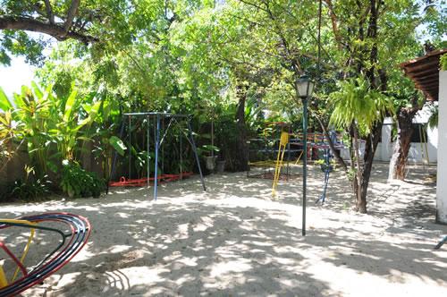 Parque Arborizado