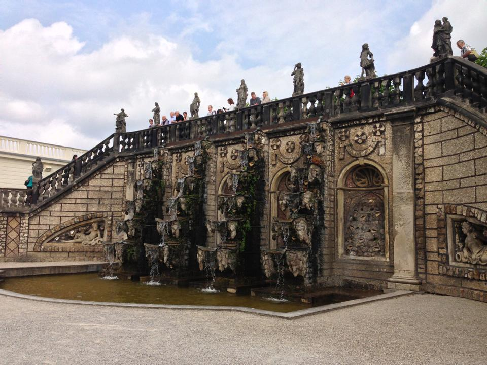 Jardim de Hannover