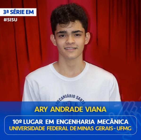 Ary Andrade Viana