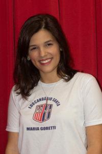 Cecilia Rocha Lima